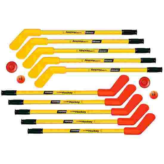 """Dom """"Supersafe"""" Hockey Set For children aged 5–9"""