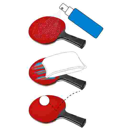 Donic Schildkröt Reinigungs-Set für Tischtennis-Schlägerbeläge
