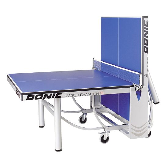 "Donic® Tischtennisplatte ""World Champion TC"" Blau"