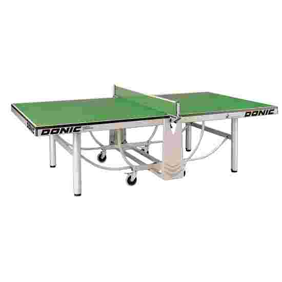 """Donic """"World Champion TC"""" Table Tennis Table Green"""