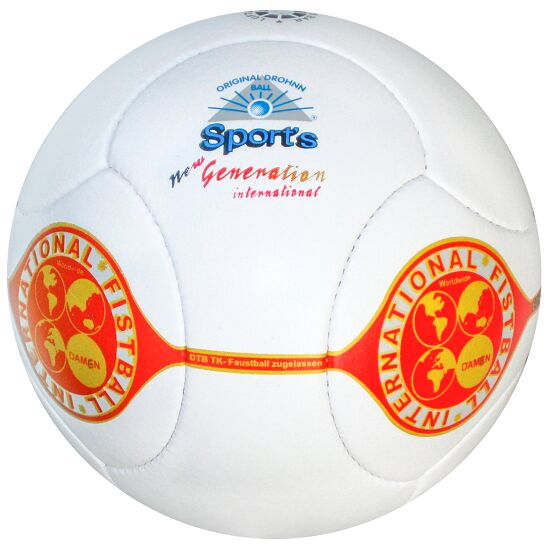 "Drohnn® Faustball ""New Generation"" Damen/Jugend, 350 g"