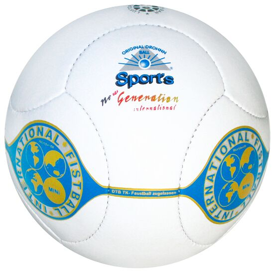 "Drohnn® ""New Generation"" Fistball Primary school use / kids, 290 g"