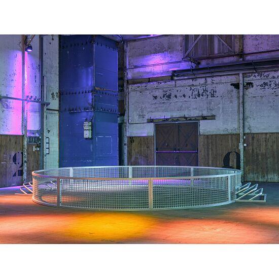 """Dutch Panna """"PK 3000"""" Court Welded wire mesh, 50x50x5mm"""