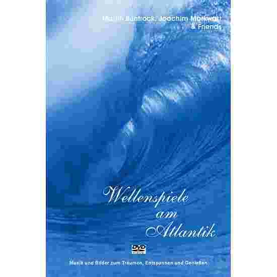 """DVD """"Bølgeleg i Atlanten"""""""