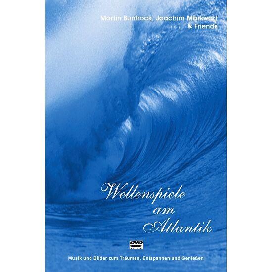 """DVD  """"Wellenspiele am Atlantik"""""""
