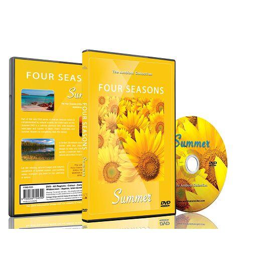 DVDer Naturoplevelser DVD Sommer