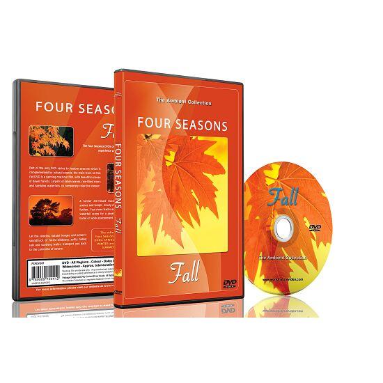 DVDer Naturoplevelser DVD Efterår