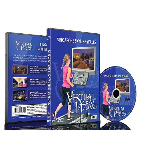 DVDer Naturoplevelser DVD Gåtur i byen