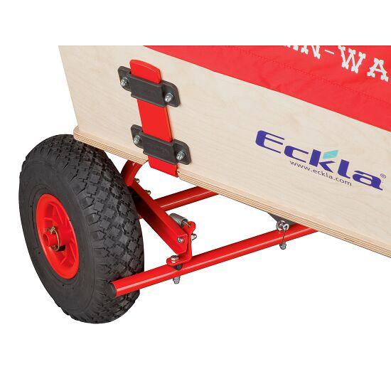 Eckla® Bremse für Bollerwagen Bis Baujahr 2016