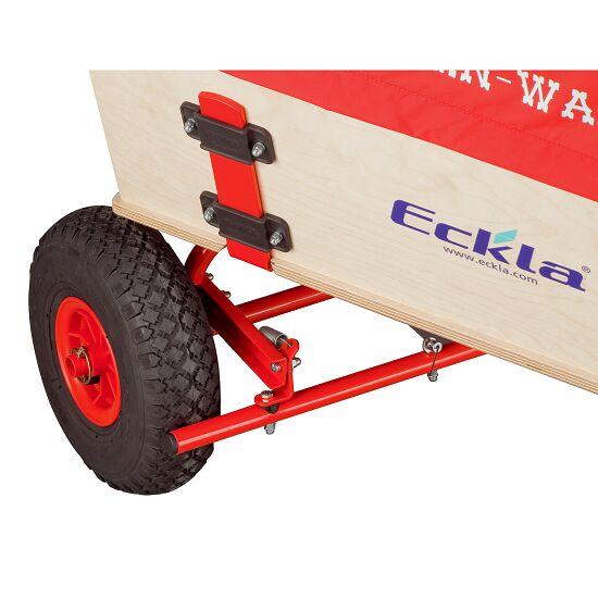 Eckla Push-Along Cart Long trailer, 100x54x60 cm