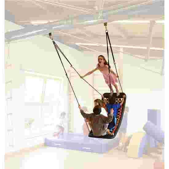 """Education"" Multi-Child Swing"
