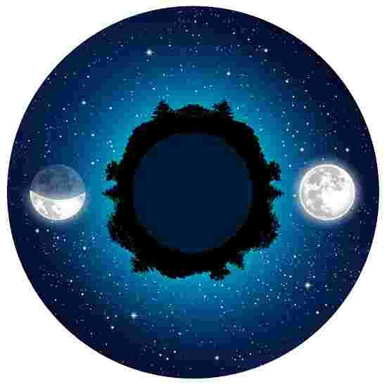Effect Wheels Starry sky