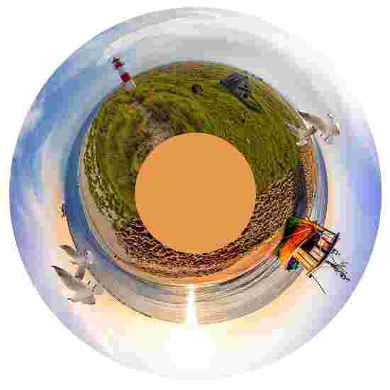 Effekthjul Nordsø-panorama