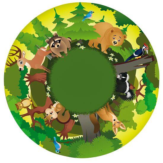 Effektrad Wald