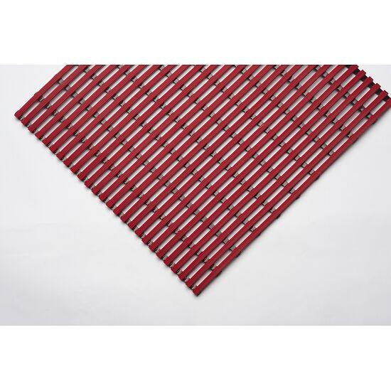 "EHA® Bädermatte ""Standard"" 60 cm, Rot"