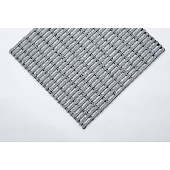 "EHA® Bädermatte ""Standard"" 60 cm, Grau"