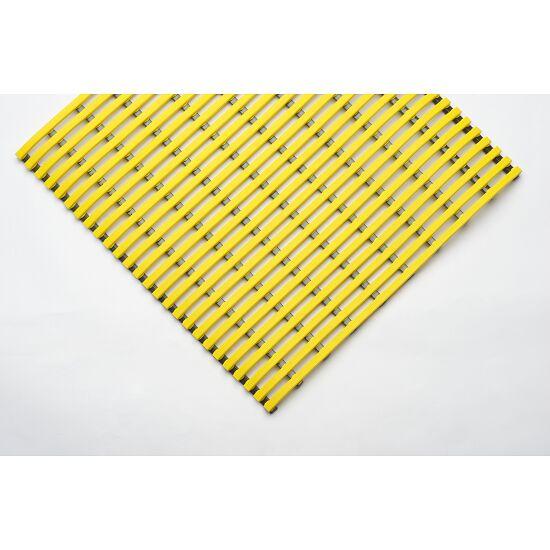 """EHA® Bädermatte """"Standard"""" 60 cm, Gelb"""