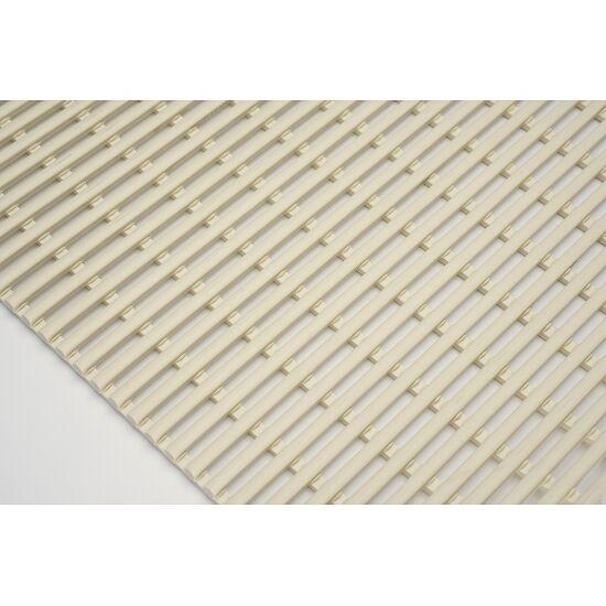 EHA® Bädermatte Thermolast® K, PVCfrei 100 cm, Elfenbein