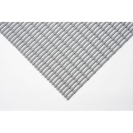 EHA® Bädermatte Thermolast® K, PVCfrei 60 cm, Grau