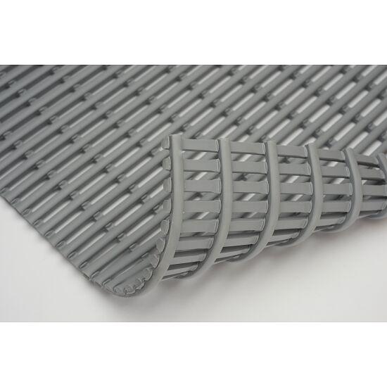 EHA® Bädermatte Thermolast® K, PVCfrei 100 cm, Grau