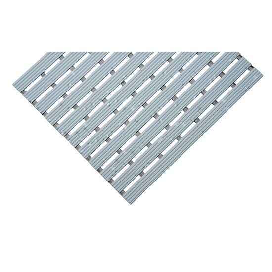EHA® ManuPlast-Baderost Grau, 60 cm