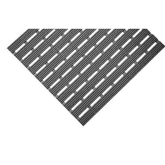 EHA ManuPlast Pool Floor Mats Black, 60 cm