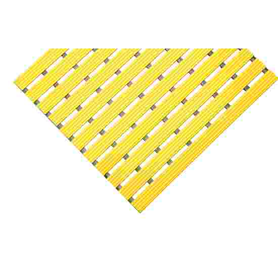 EHA ManuPlast Pool Floor Mats Yellow, 60 cm