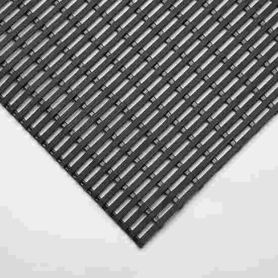 EHA Nassraum-Bädermatten 60 cm, Schwarz