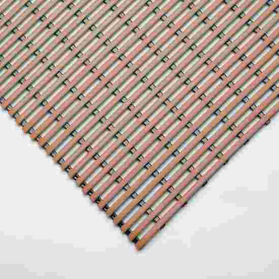 EHA Nassraum-Bädermatten 60 cm, Braun