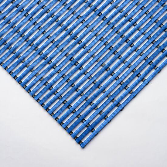 EHA® Nassraum-Bädermatten 60 cm, Blau