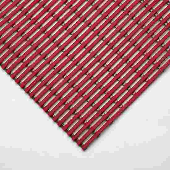 EHA Nassraum-Bädermatten 60 cm, Rot