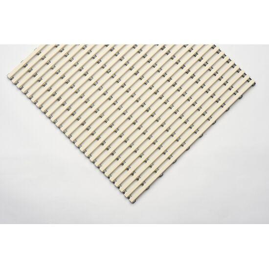 EHA® Nassraum-Bädermatten 60 cm, Elfenbein