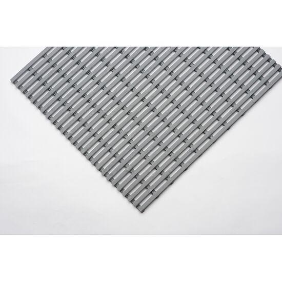 EHA® Nassraum-Bädermatten 60 cm, Grau
