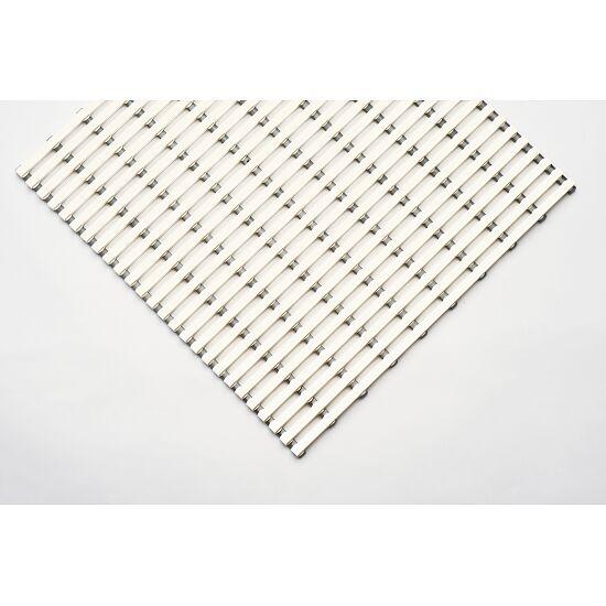 EHA® Nassraum-Bädermatten 60 cm, Weiß