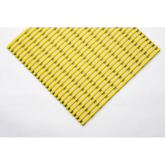 EHA® Nassraum-Bädermatten 60 cm, Gelb