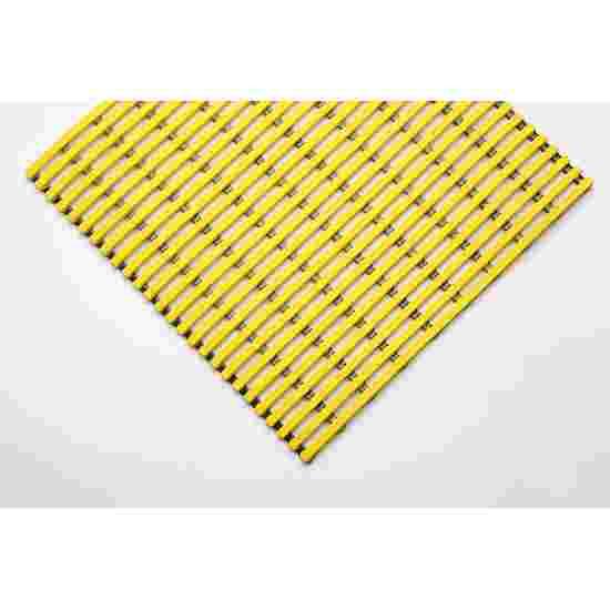 EHA Nassraum-Bädermatten 60 cm, Gelb