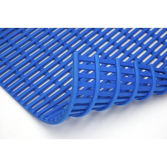 EHA Thermolast K Pool Mat, PVC-free 100 cm, Blue