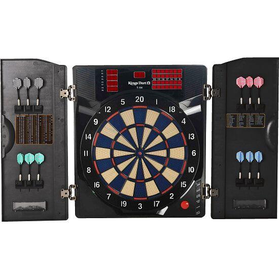 "Electronic ""Pro"" Dartboard Cabinet"
