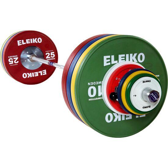 Eleiko® Olympic Wettkampf Set, Männer
