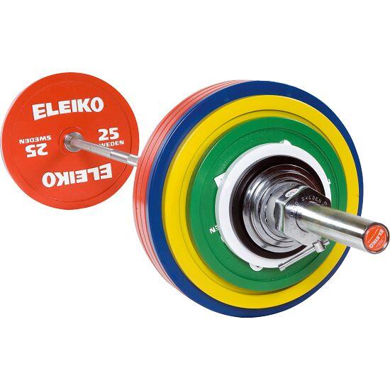 Eleiko® Powerlifting Set 285 kg