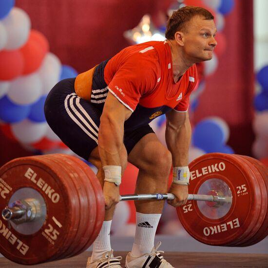 Eleiko® Powerlifting Set 435 kg