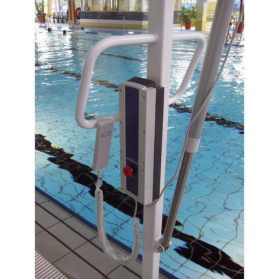 Elektroverstellung für Standard-Schwimmbadlifter