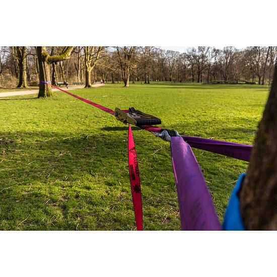 Elephant® Slackline Freak Flash'line Set