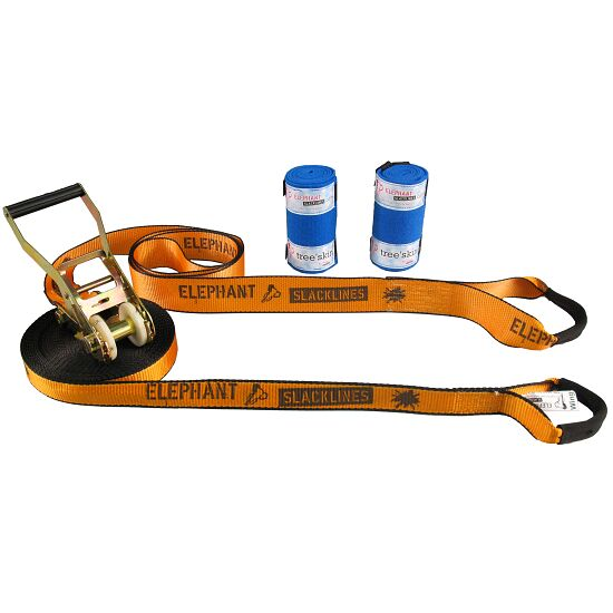 Elephant® Slackline Wing 3.5 Set