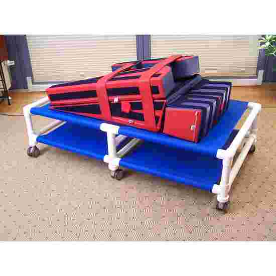 Elevated Mobile Frame 150x75x40 cm
