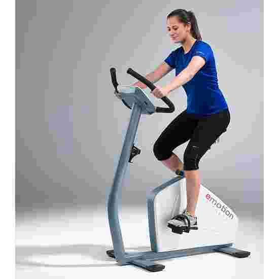 Emotion Fitness Ergometer Exercise Bike Motion Cycle 600 MED