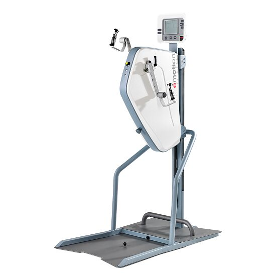 "Emotion Fitness Oberkörper-Ergometer ""Motion Body 600"" Motion Body 600 MED"