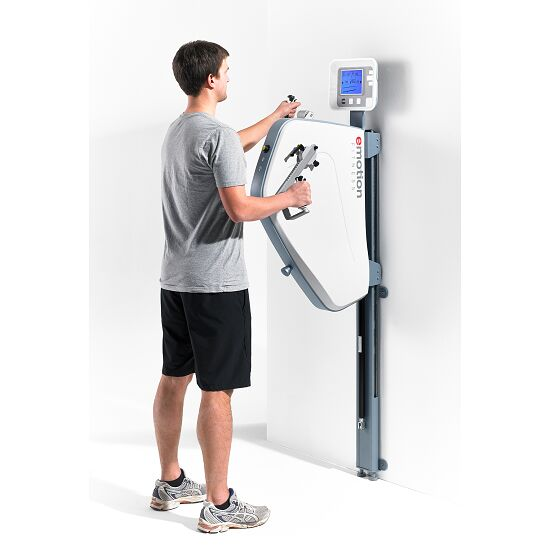 "emotion Fitness® Oberkörper-Ergometer ""Motion Body 600"" Motion Body 600 MED Wandmodell"