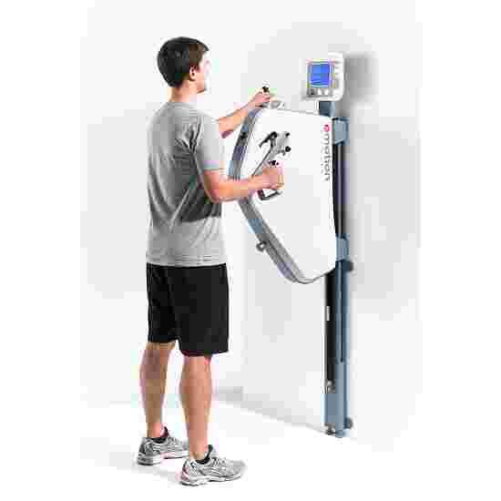 "Emotion Fitness Oberkörper-Ergometer ""Motion Body 600"" Motion Body 600 MED Wandmodell"