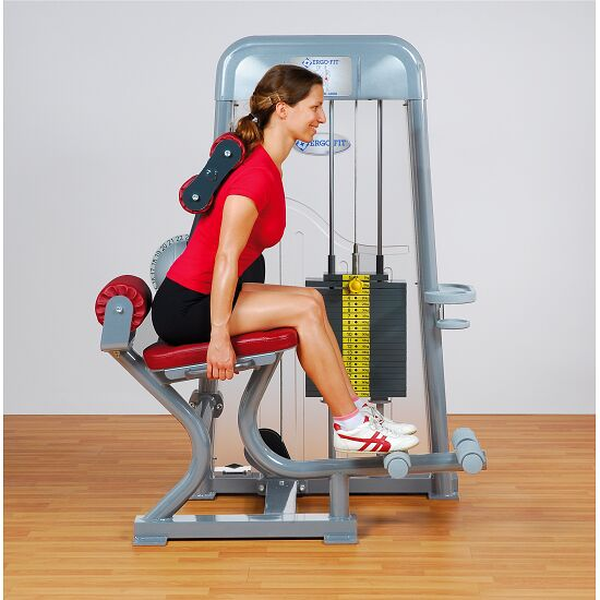 Ergo-Fit® Back Extension 4000 4000